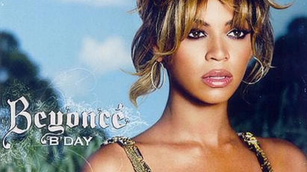 Beyonce – nowy album