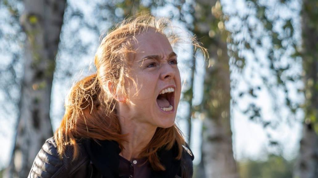 """""""Lokatorka"""" - filmowa historia Jolanty Brzeskiej wkrótce w kinach [FOTO] - film, premiera, fabuła, na faktach, obsada, 2021, biograficzny"""