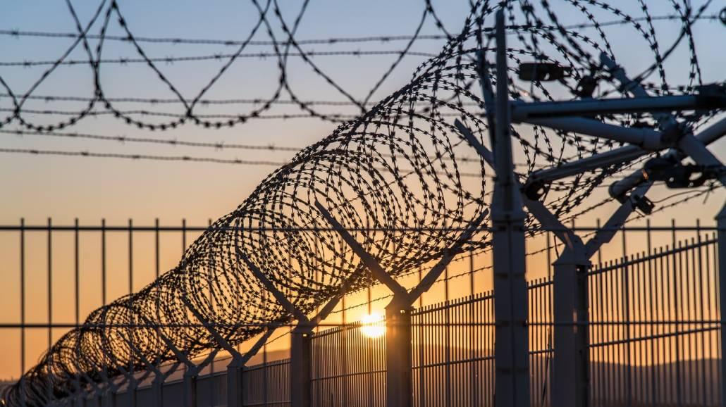 więzienie kara śmierci
