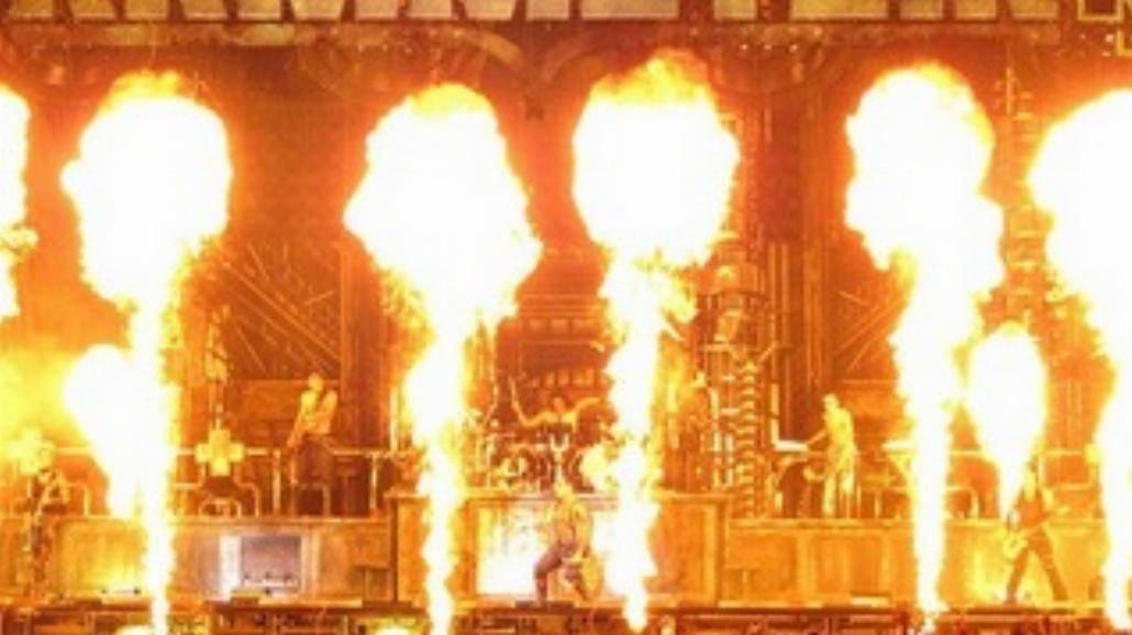 Największe gwiazdy metalu zagrały na Impact