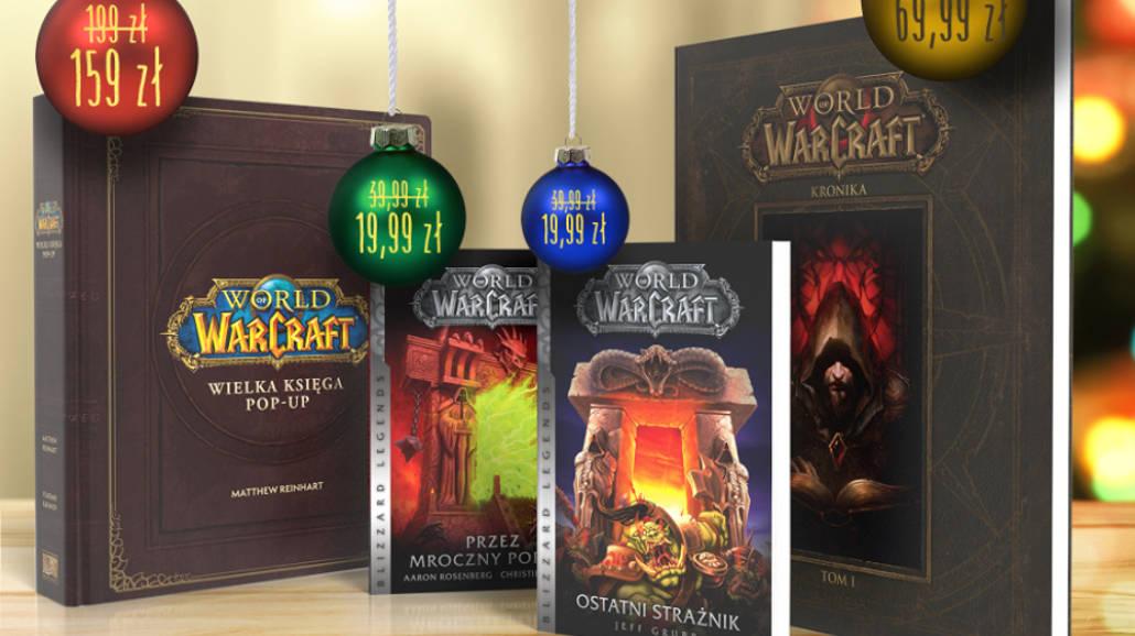 World of Warcraft: Kronika
