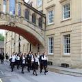 Rozmowa kwalifikacyjna na Oxbridge – fakty i mity - studia za granicą, studia w UK, studia w Anglii