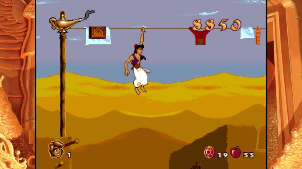 Oceniamy nowe wydanie klasycznych gier na podstawie animacji Disney'a.