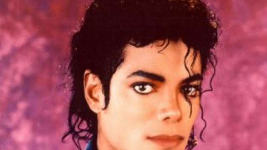 Posłuchaj premierowego utworu Michaela Jacksona