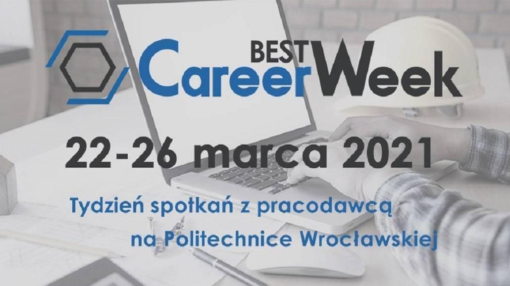 BEST Career Week 2021