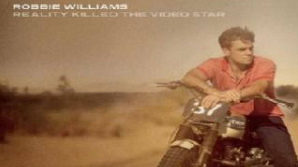 """""""Bodies"""" promuje nowy album Robbiego Williamsa"""