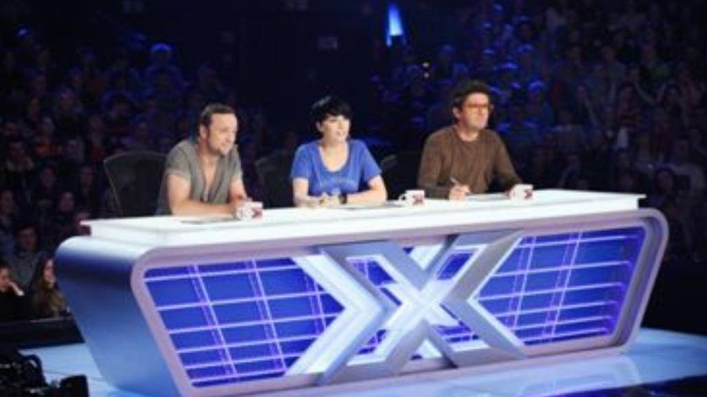 Factor X pilnie poszukiwany!
