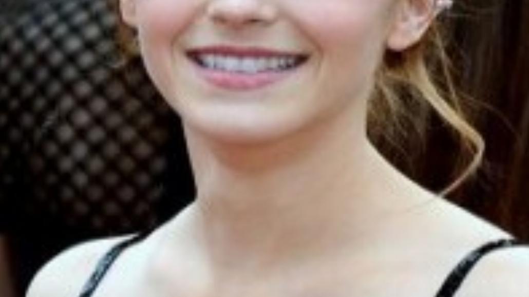 Emma Watson w roli pisarki Emmy Forrest