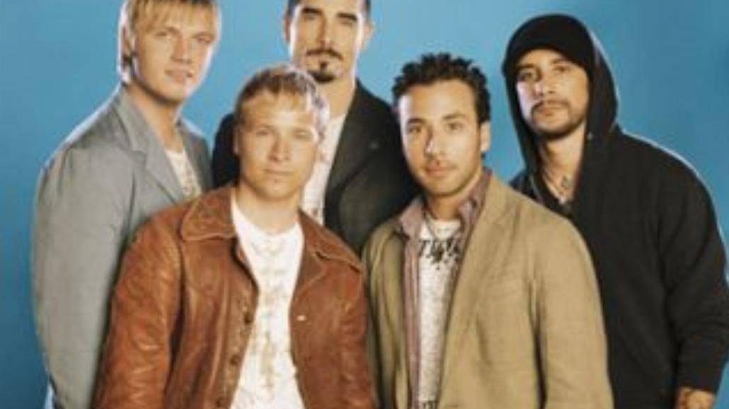 Backstreet Boys z nową płytą