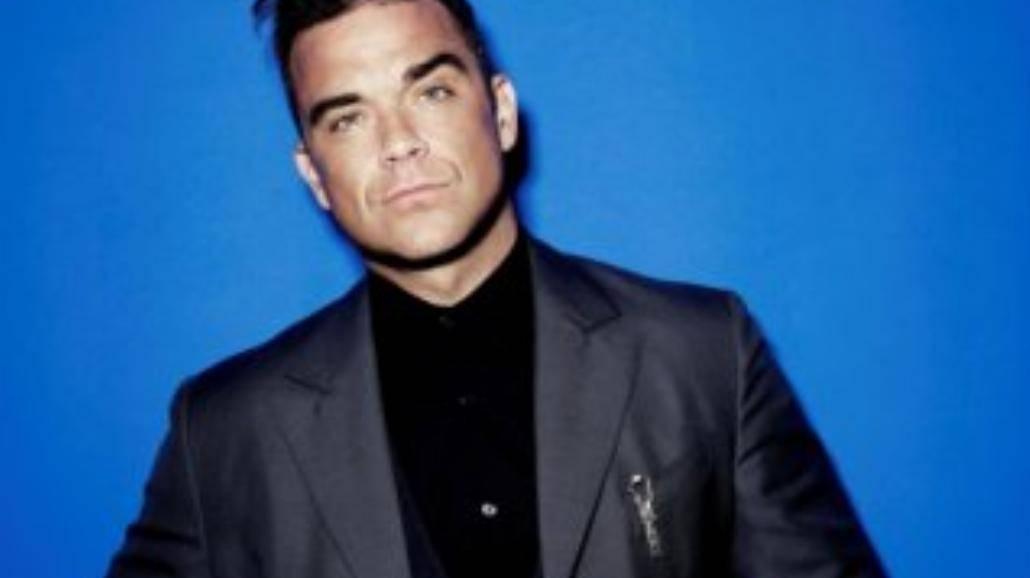 Robbie Williams powraca z nową płytą!