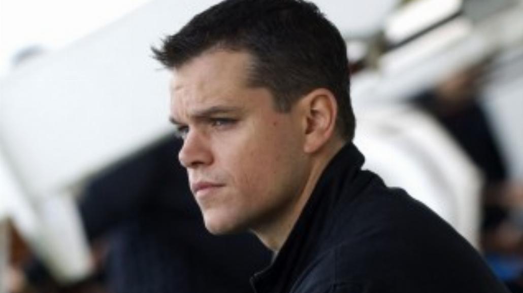 Matt Damon w obsadzie nowego filmu Nolana
