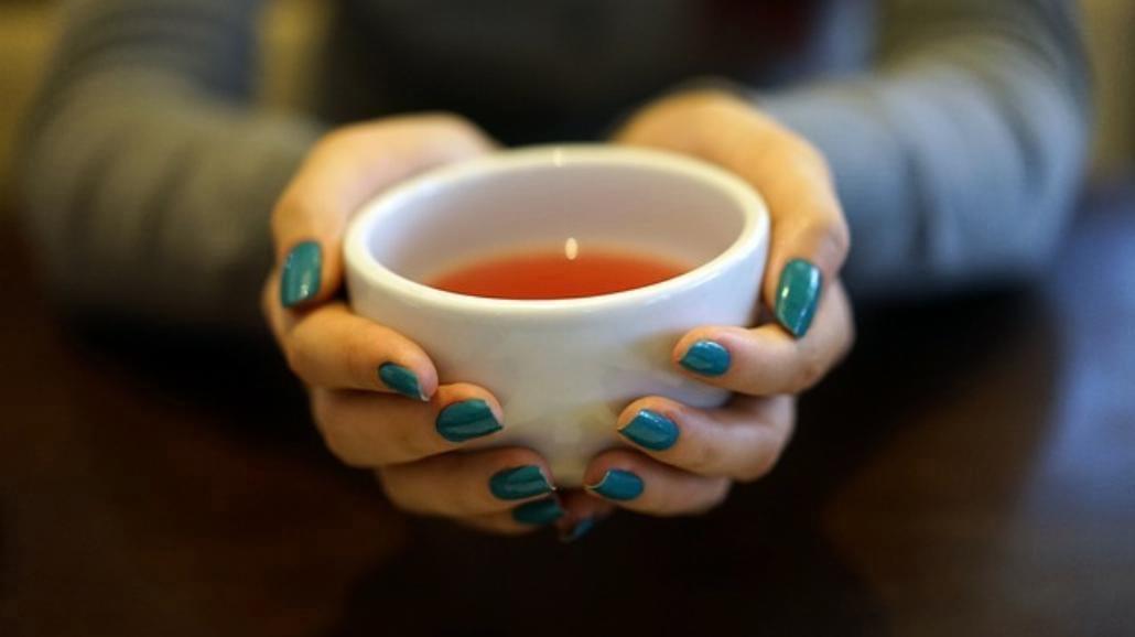 Wassail, grzaniec, herbata korzenna.... Rozgrzej się zimą! [PRZEPISY]