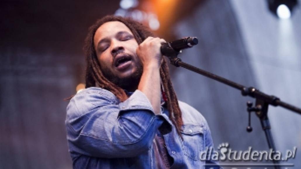 Reggae rozbujało Wyspę Słodową [FOTO]