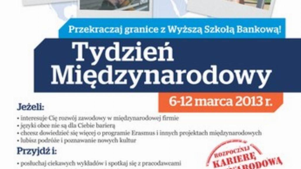 Boule i wieczór turecki, czyli o Erasmusie w WSB