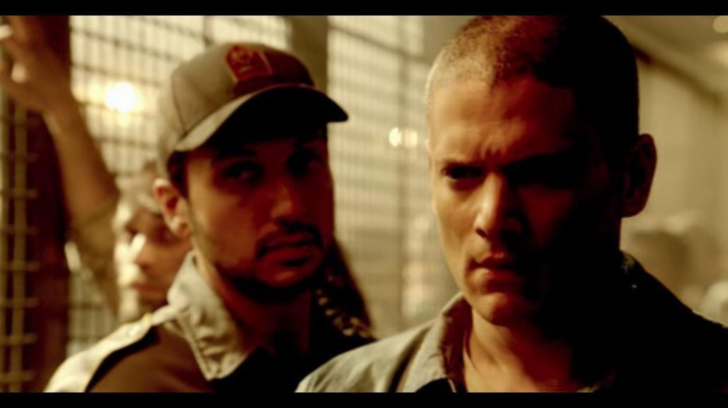 """""""Prison Break"""" powraca! Zobacz zwiastun kontynuacji kultowego serialu [WIDEO]"""