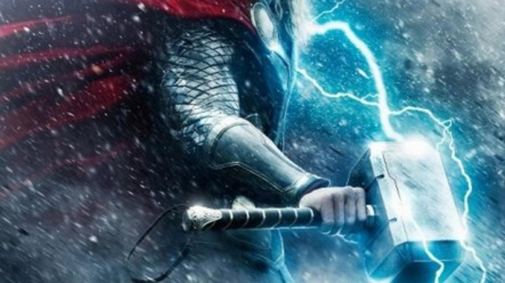 """""""Thor: Mroczny świat"""" - mamy pierwszy plakat"""