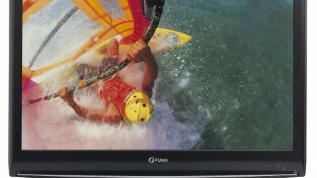 Nowa generacja LCD 32 Funai już dostępna
