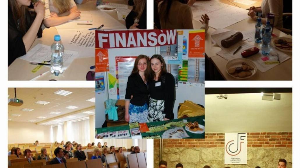 V Festiwal Controllingu i Finansów