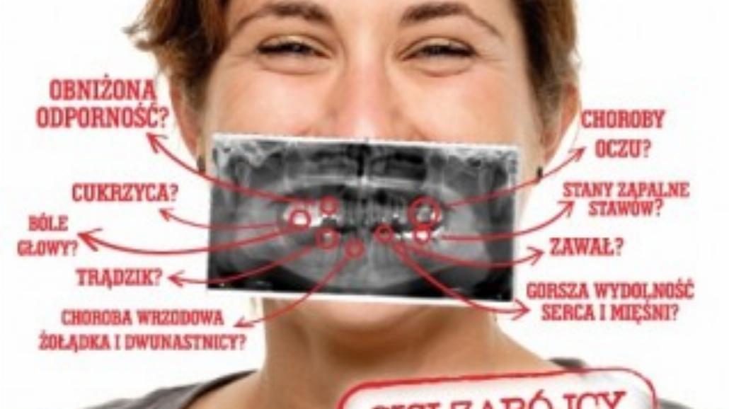 Stomatolog – lekarz nie tylko od zębów