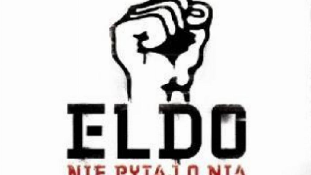 Płyta ELDO najlepszą hip – hopową płytą tego roku!