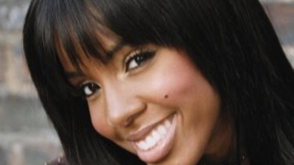 """Kelly Rowland zagra w nowym sezonie serialu """"Imperium"""""""