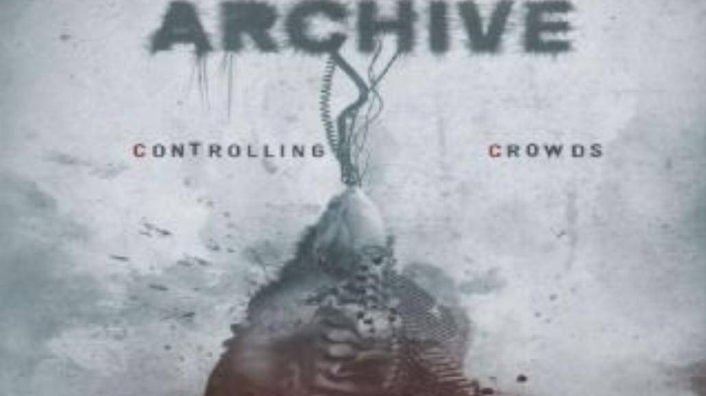 """Archive - """"Controlling Crowds"""""""