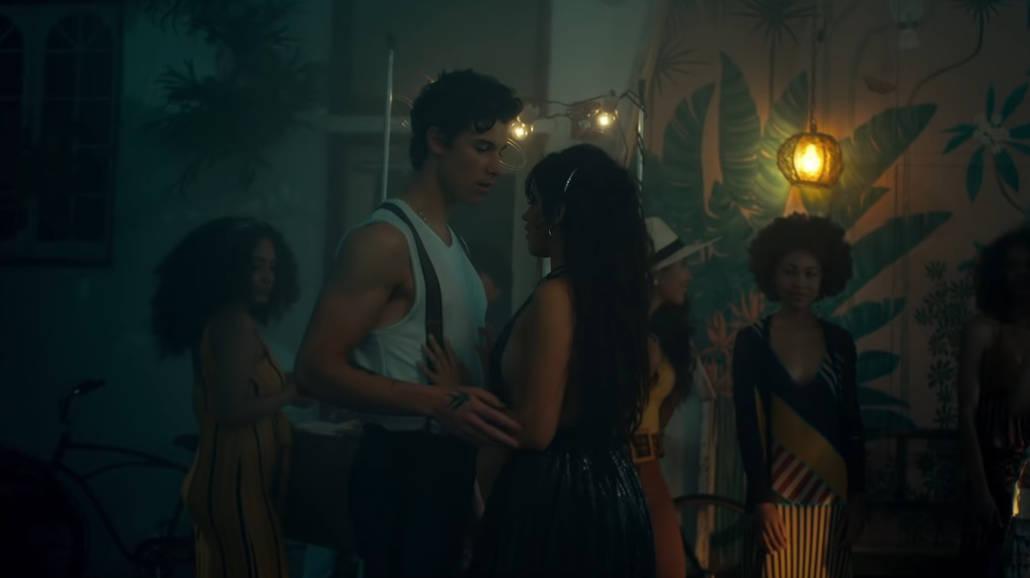 Shawn Mendes, Camila Cabello - SeÃąorita