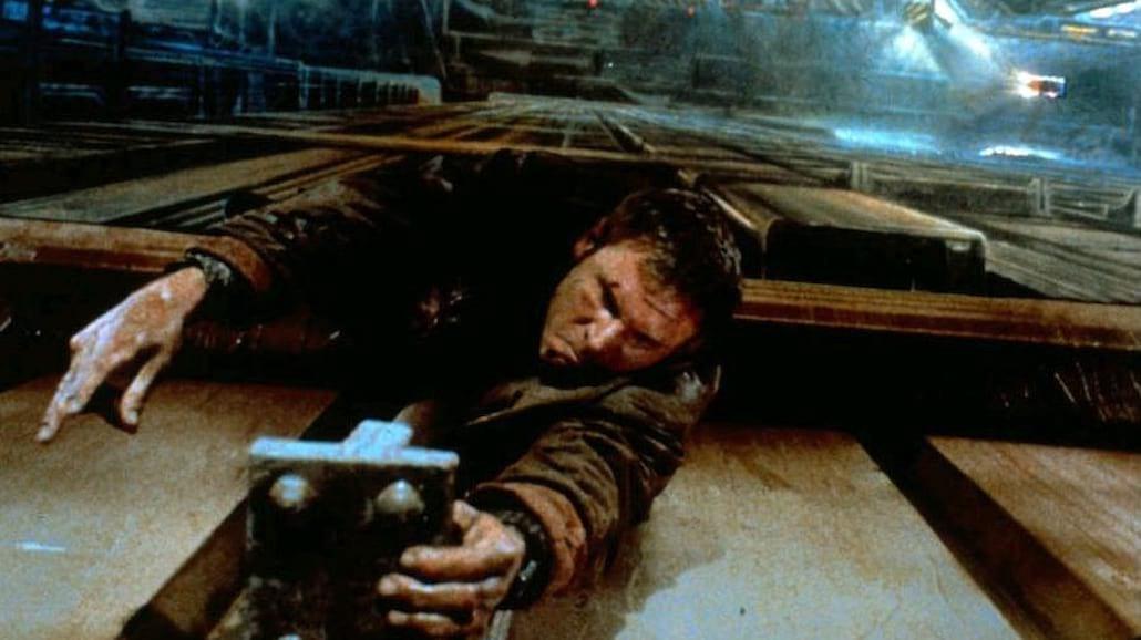 Harrison Ford powraca jako Rick Deckard
