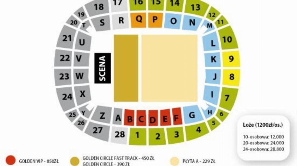 Justin Timberlake w Polsce - są już bilety!