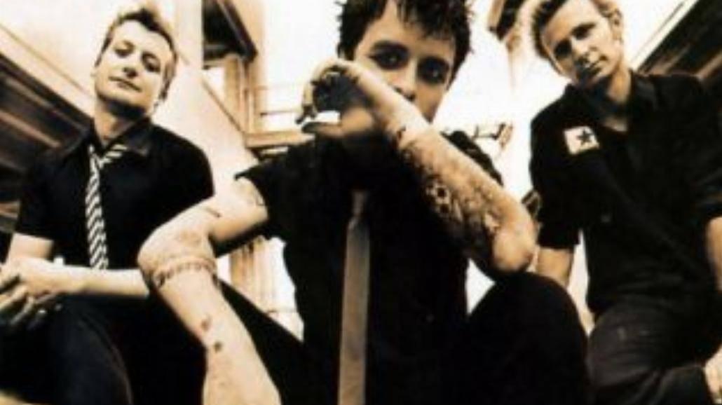 Obejrzyj nowy klip Green Day