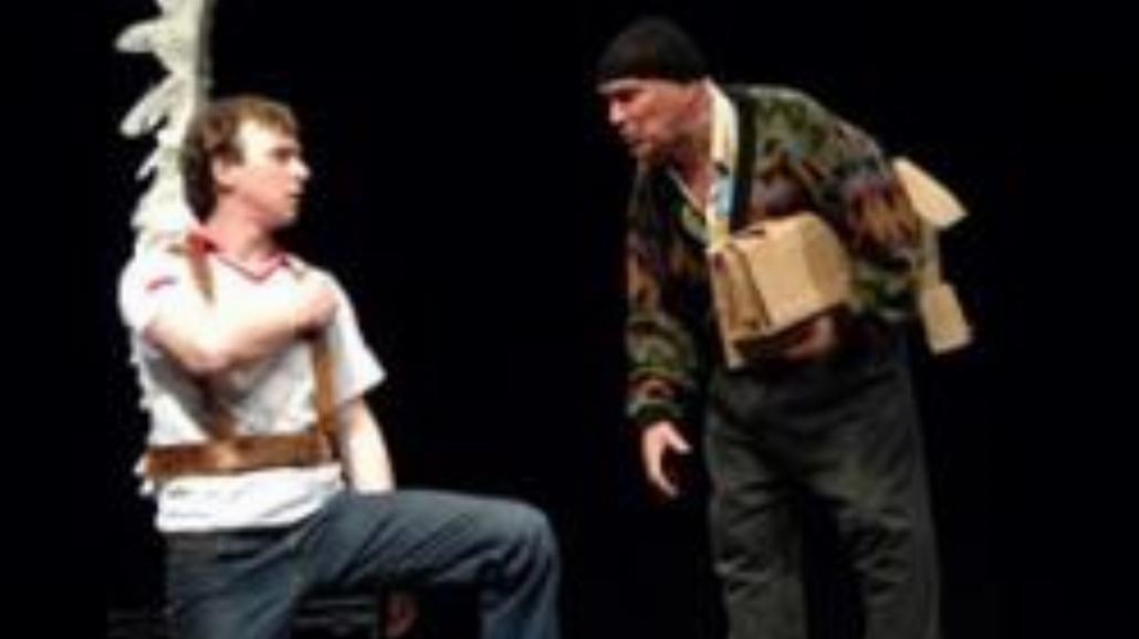 Studio Improwizacji - teatr psychologiczny