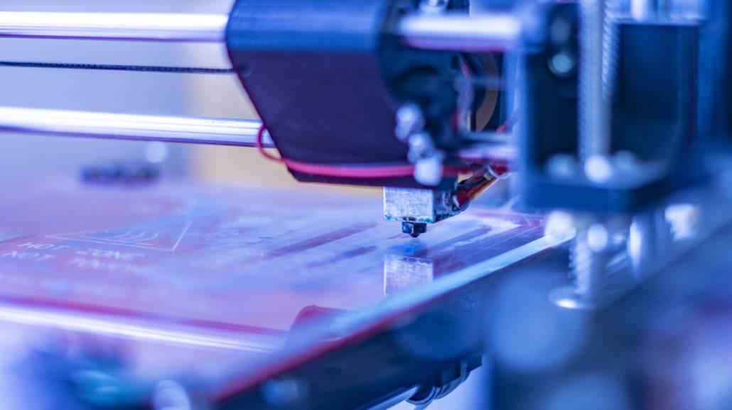drukarka 3D od Creality