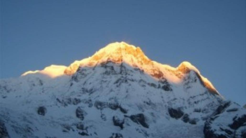 Polscy himalaiści walczą o wyprawę na Annapurnę