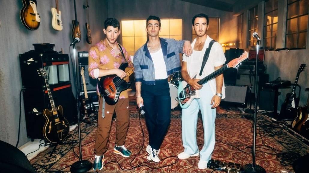 Jonas Brothers - nowy singiel