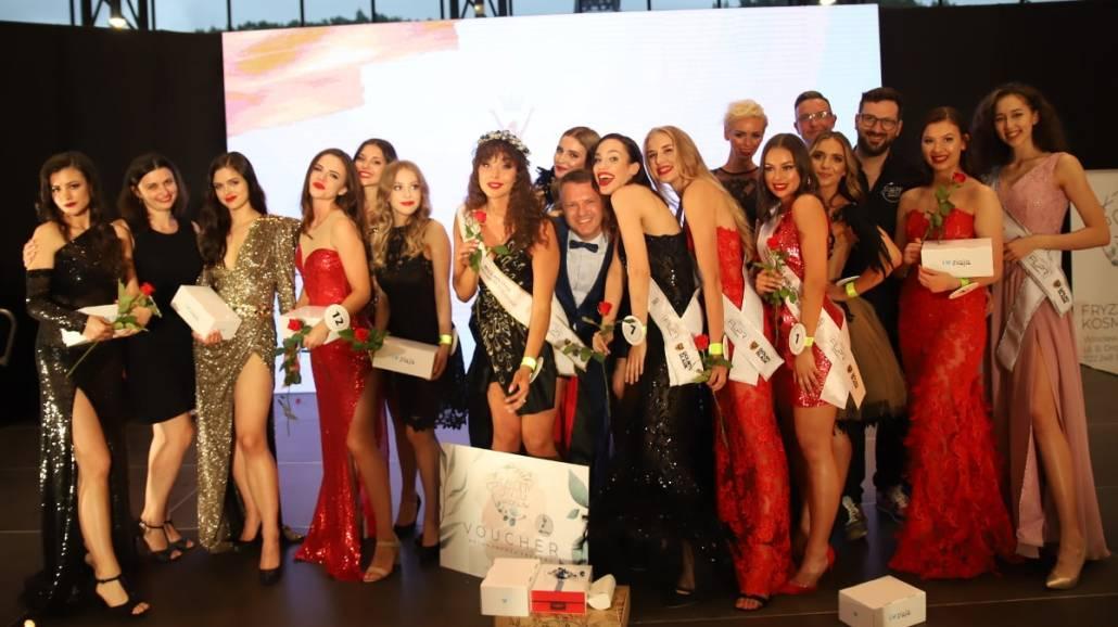 Oliwia Miler została Miss Polonia Województwa Dolnośląskiego 2021 [FOTO]