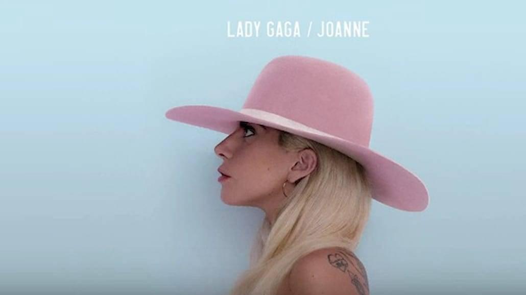 """Lady Gaga i jej nowy utwór """"A-YO"""" [WIDEO]"""