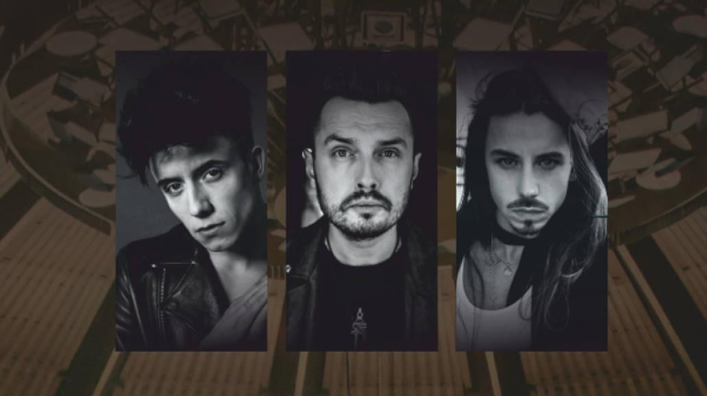 Piotr Cugowski, Michał Szpak  i Dawid Kwiatkowski