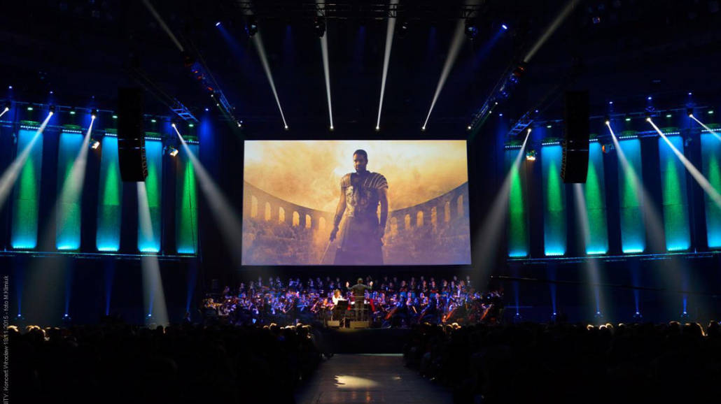 Hans Zimmer Tribute Show 2019