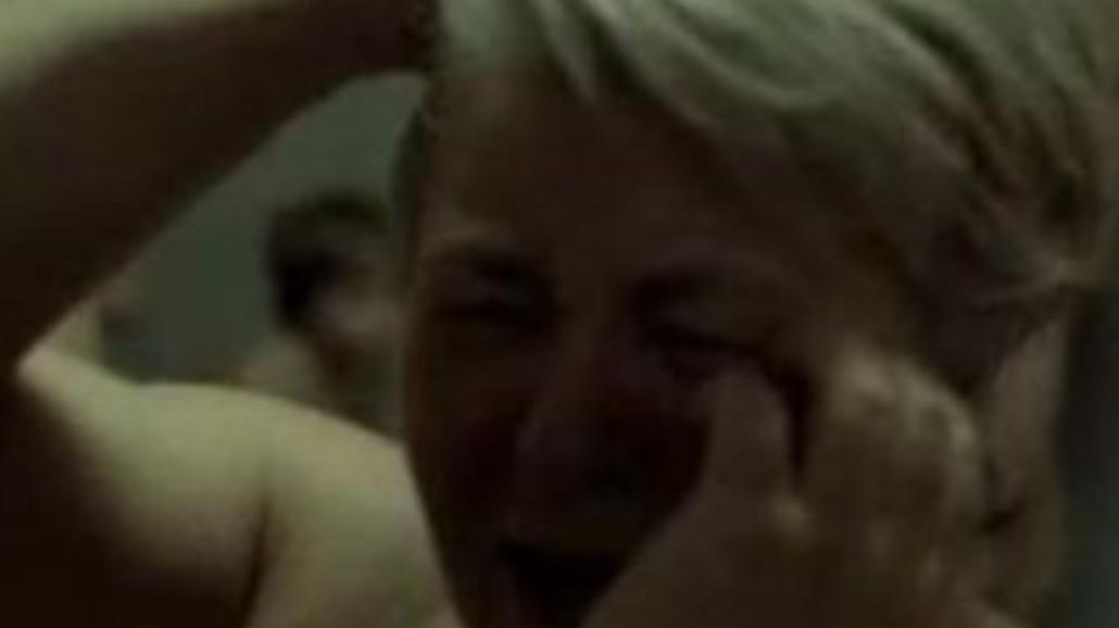 Drastyczny film o Auschwitz (tylko dla dorosłych)