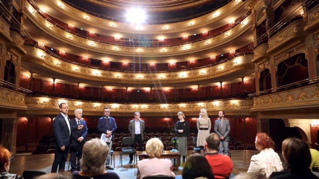 Poznaj najnowsze spektakle Opery Wrocławskiej