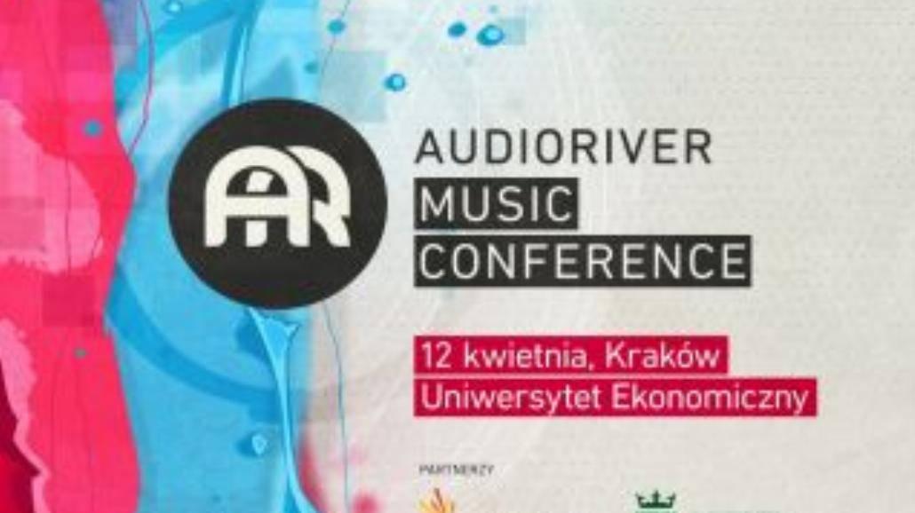 IV Konferencja Muzyczna Audioriver w Krakowie