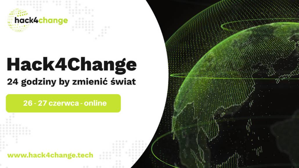 hackathon Hack4change