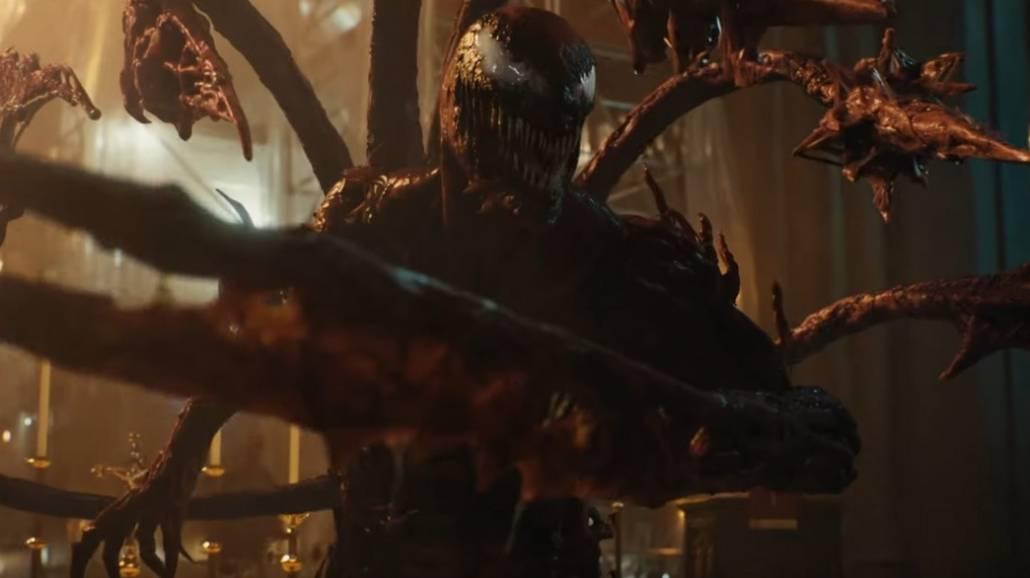 Venom 2: Carnage - recenzja