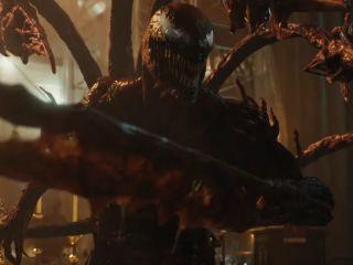 Venom 2: Carnage - recenzja - film, ocena, opinia, 2021