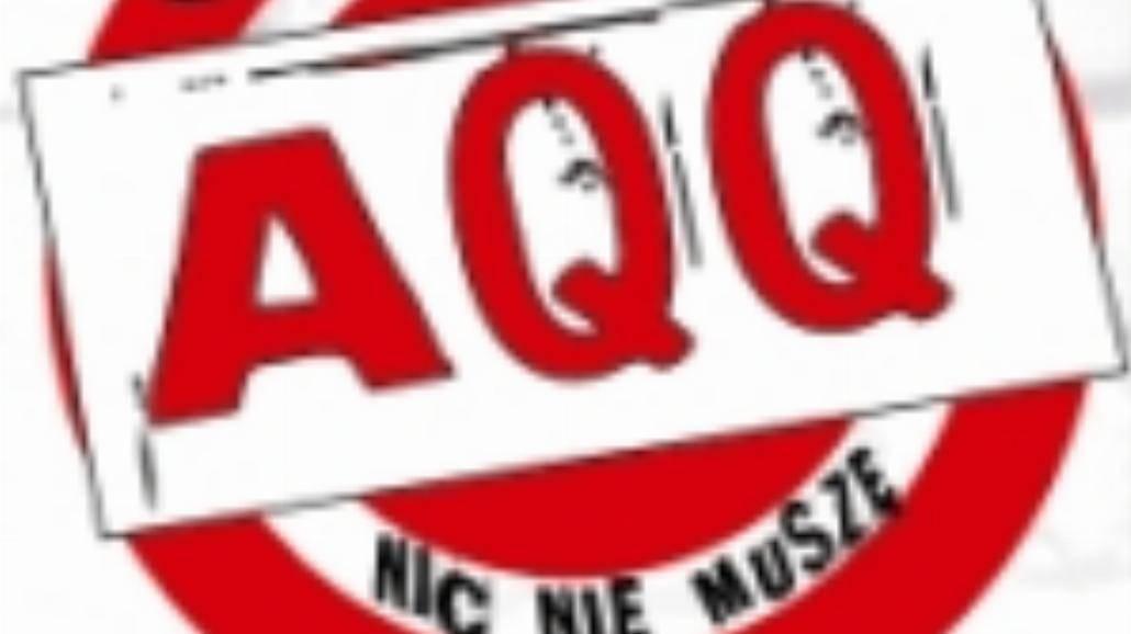 AQQ – Nic nie musze – premiera 13 list