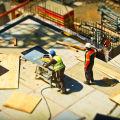 Jesienią więcej miejsc pracy w branży budowlanej