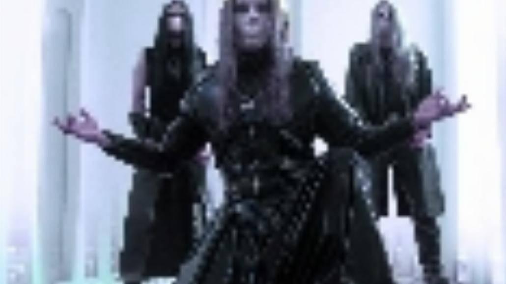 Nowy klip Behemoth