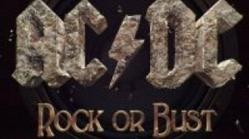 """Krążek AC/DC - """"Rock or Bust"""" już w sklepach [RECENZJA]"""