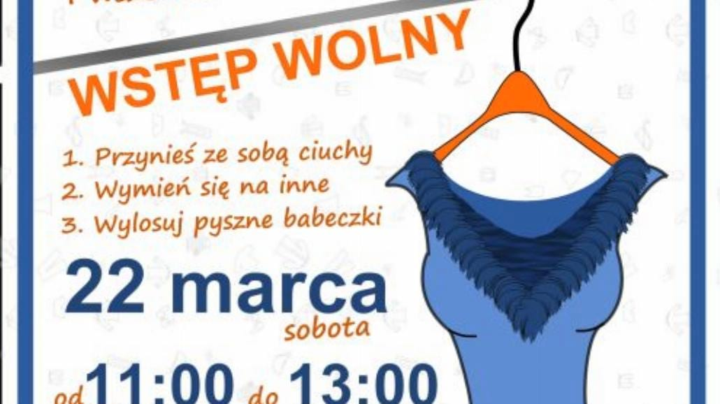 Marcowy Swap we Wrocławiu