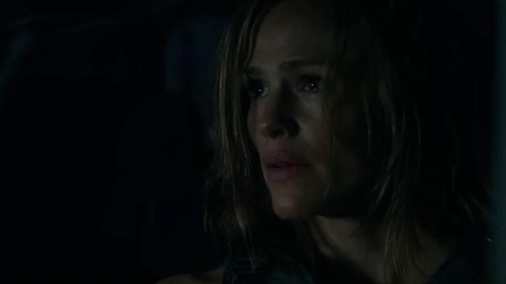 Jennifer Garner - Smak zemsty. Peppermint